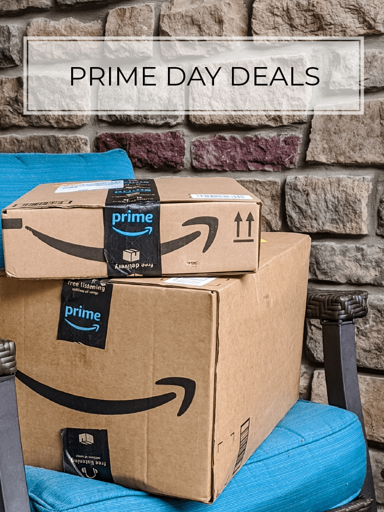 Prime Day Deals for Home and DIYers